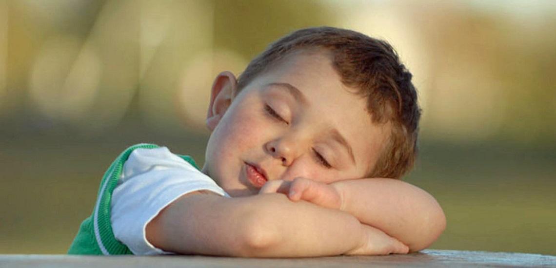۱۰ نکته که باید درباره خواب کودک بدانید