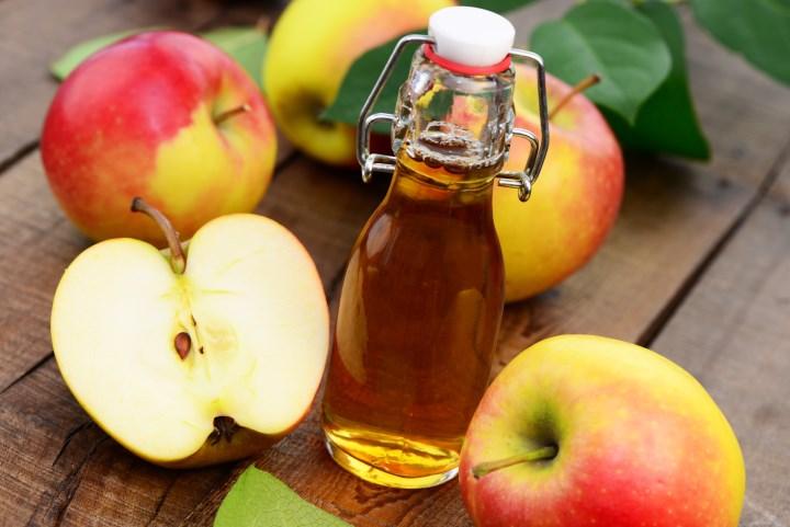 سرکهی سیب ارگانیک