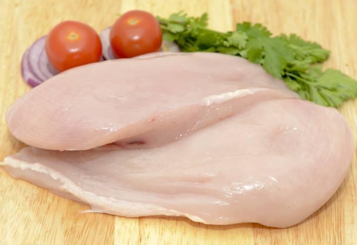 سینهی مرغ