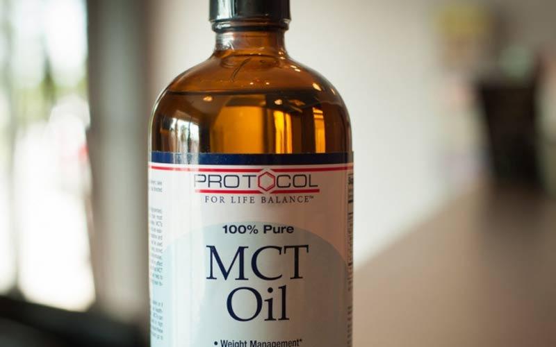 روغن MTC تآثیر مثبتی بر متابولیسم میگذارد