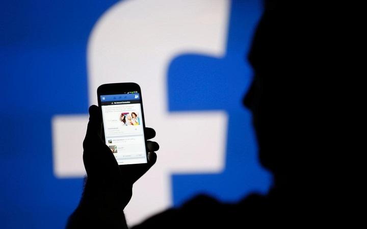 فیسبوک-شبکه های اجتماعی