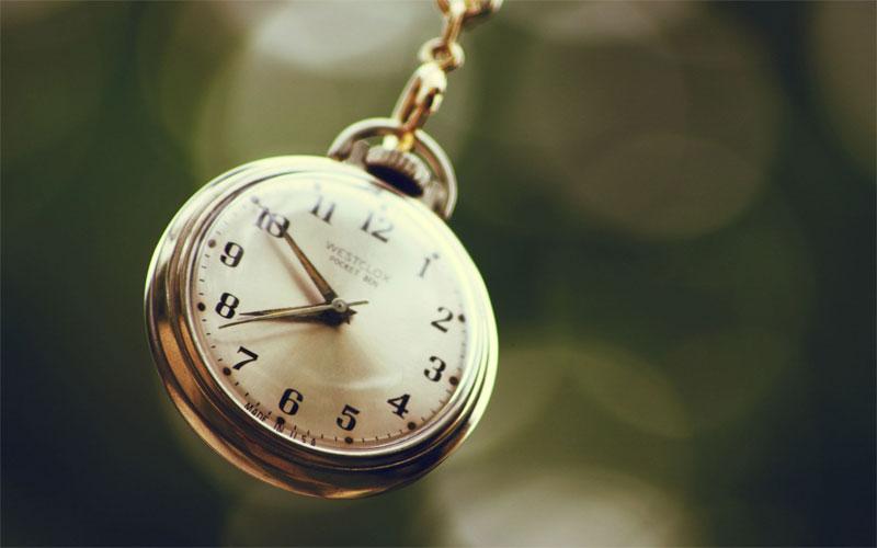 برای نگرانی خود زمان تعیین کنید