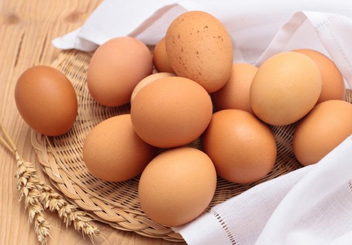 مصرف تخم مرغ برای داشتن خواب راحت