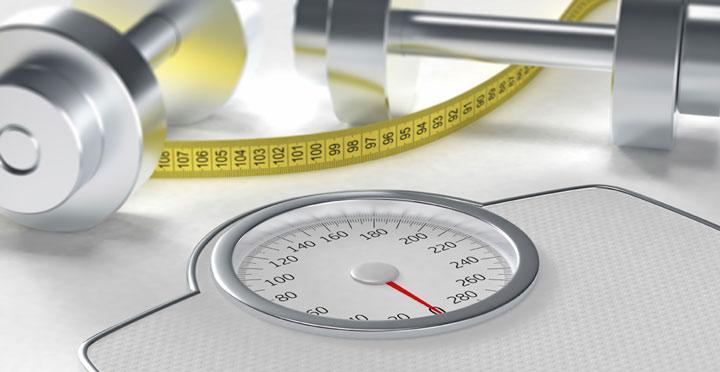 کنترل وزن، ورزش کردن و تغذیهی مناسب میتواند به کنترل دیابت نوع ۲ کمک کند.