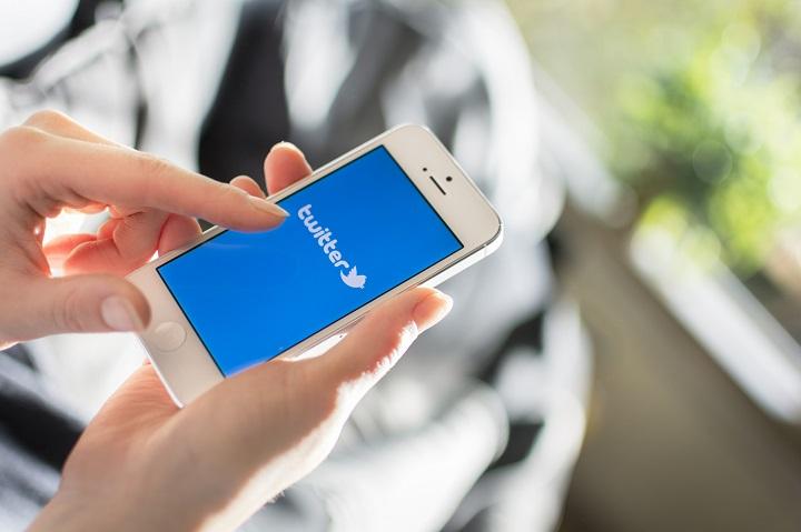 توییتر-شبکه های اجتماعی