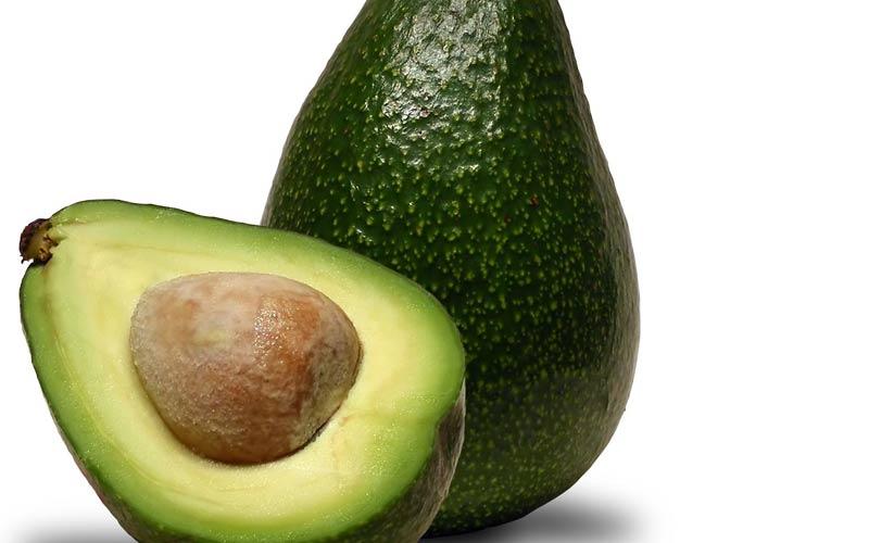 آووکادو با پتاسیم فراوانی که دارد به متابولیسم بدن کمک میکند