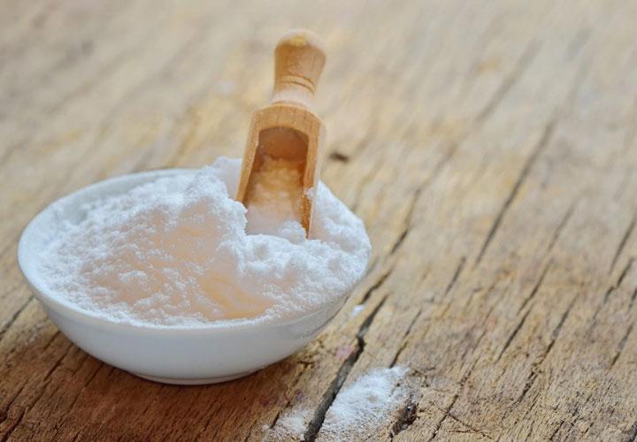 جوش شیرین - درمان جوش