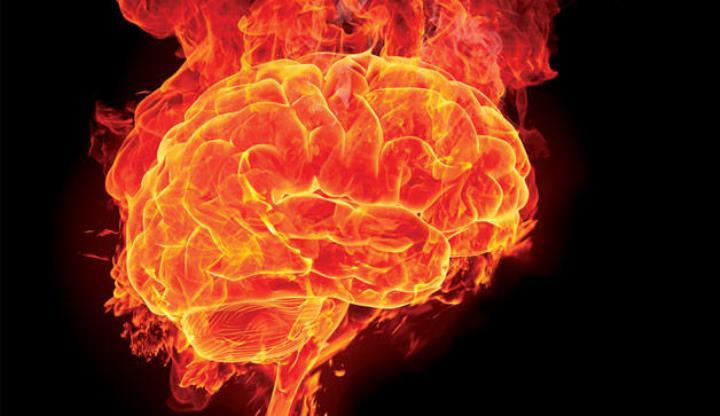 درد مغز؟
