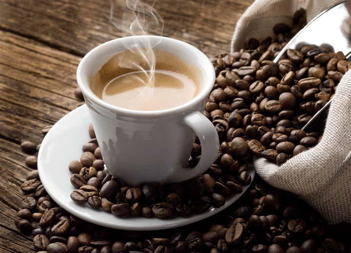 قهوه و تغذیه سالم
