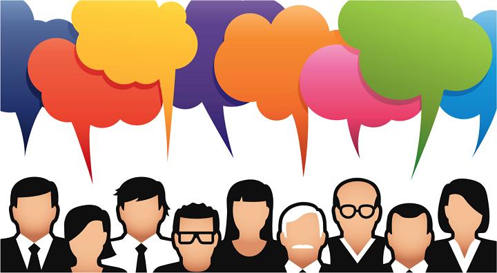 نظر مشتریان - افزایش وفاداری مشتری