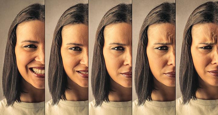 ارتباط تسلط بر خود و هوش هیجانی