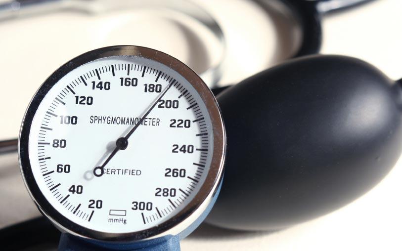 فشار خون ۱۸۰ روی ۱۱۰ بحرانی است
