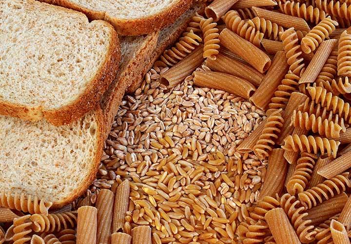 غذاهای گلوتن دار -گلوتن چیست