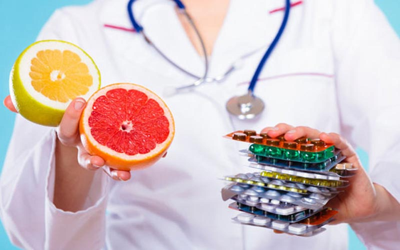 تغذیهی صحیح و استفاده از دارو درمانهایی برای فشار خون هستند - علائم فشار بالا