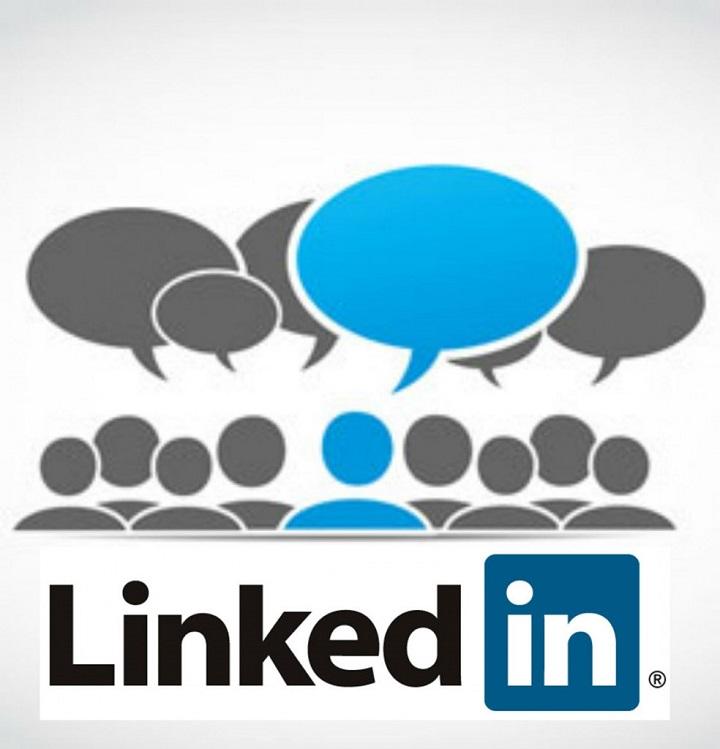 لینکدین-شبکه های اجتماعی