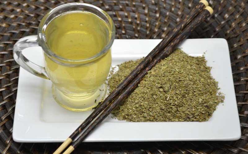 چای - افزایش سوخت و ساز بدن