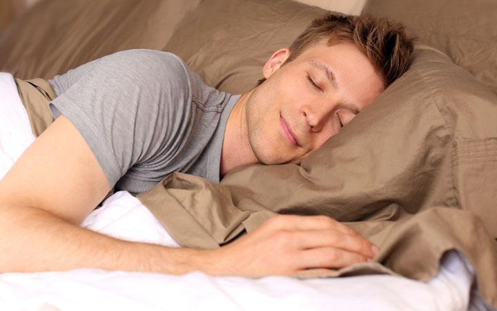 افراد کارآمد خواب خود را فدای انجام کارهای بیشتر نمیکنند.
