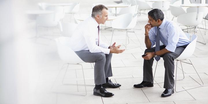 آیا گفتگوهایتان به درازا میکشد؟
