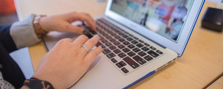 انتشار محتوای با کیفیت در شبکه های اجتماعی