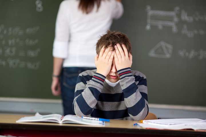 چطور به کنترل استرس بچهها در مدرسه کمک کنیم؟