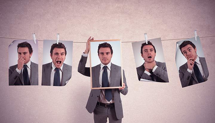 هوش هیجانی و کنترل بر خویش
