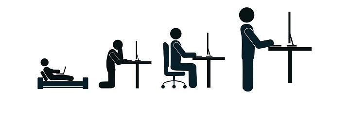 ارگونومی به چه معناست؟ergonomic