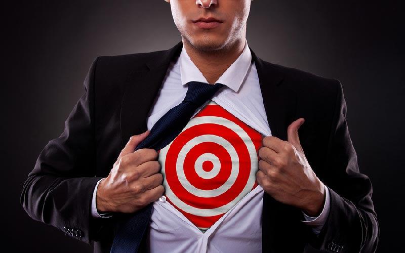 اولین قدم در استراتژی تبلیغات شناسایی مخاطب هدف است