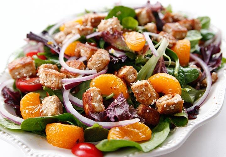 غذای گیاهخواران
