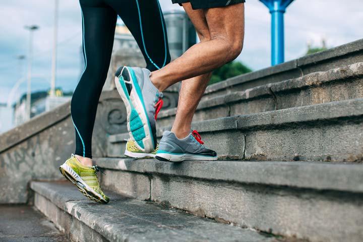 هوشمندانه ورزش کردن