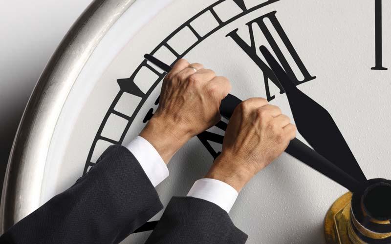 مدیریت زمان-چگونه زمان را مدیریت کنیم