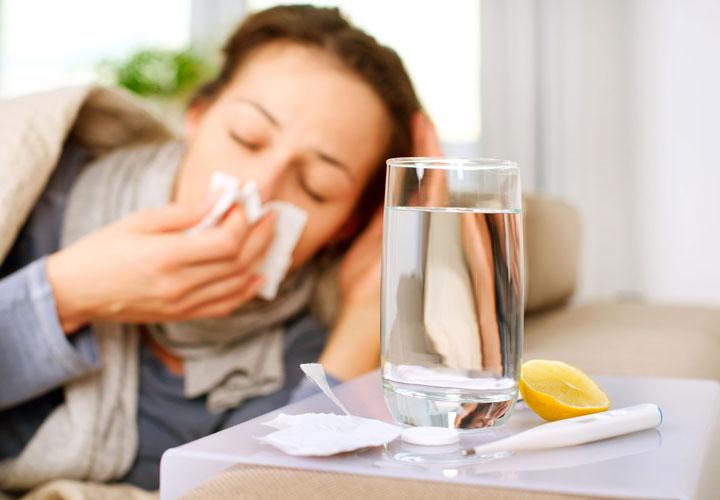 کارهایی که برای درمان سرماخوردگی باید انجام بدهید