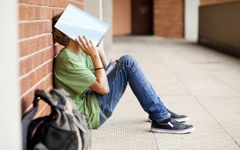 مشکلات تحصیلی ناشی از اعتیاد