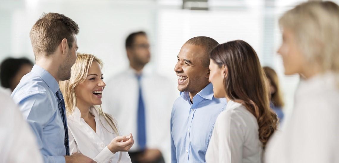 مهمترین مهارت های ارتباطی که برای موفقیت شغلی نیاز دارید