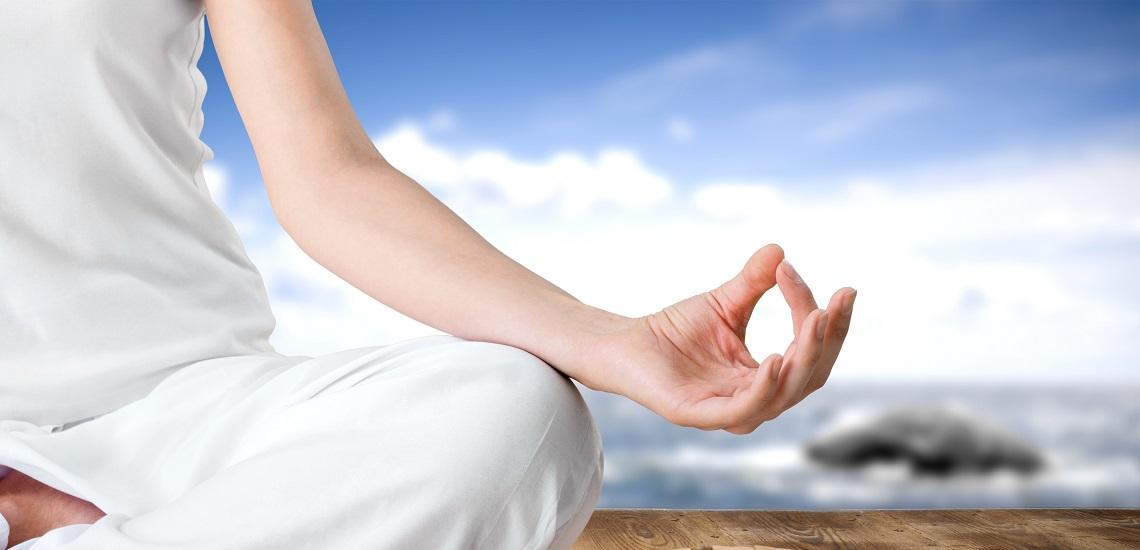 آیا یوگا باعث لاغری می شود؟