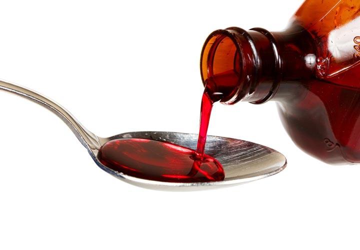 درمان سرماخوردگی و سرفه