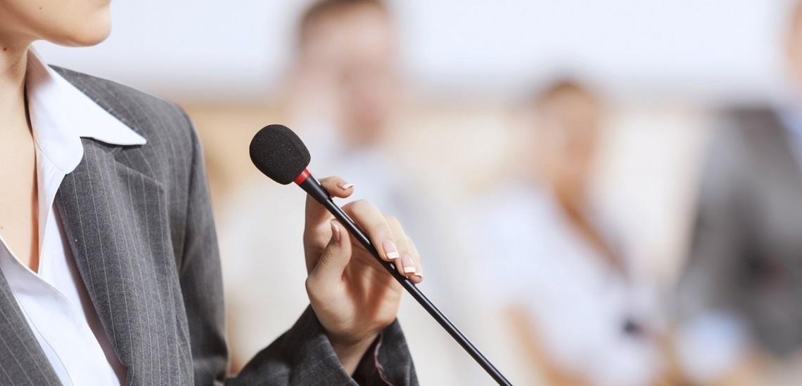 چطور شروع سخنرانی حیرتانگیزی داشته باشیم