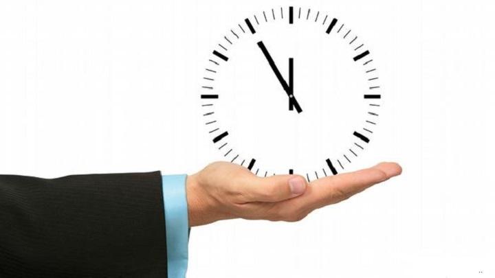 وقتشناسی - ویژگی یک کارآفرین موفق