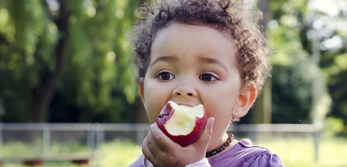 ۱۰ نکته درباره تغذیه کودک که راهگشای شماست