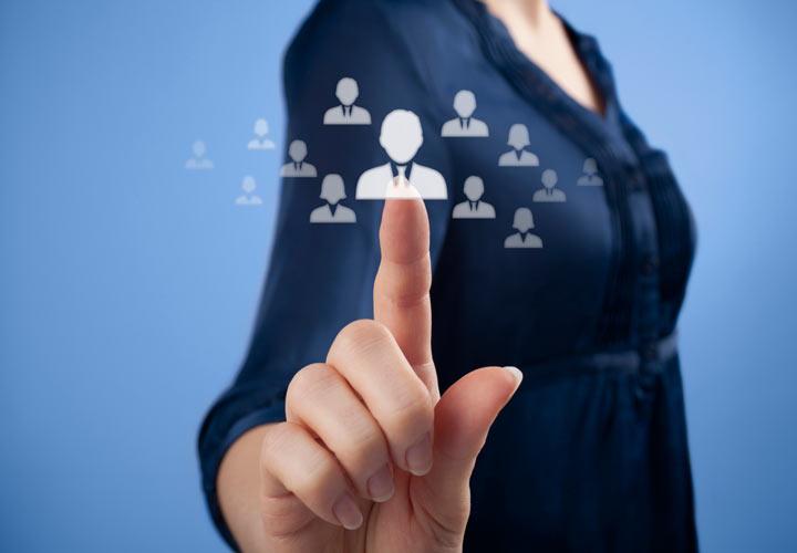 مدیریت استراتژیک منابع انسانی - انتخاب و استخدام مدیران