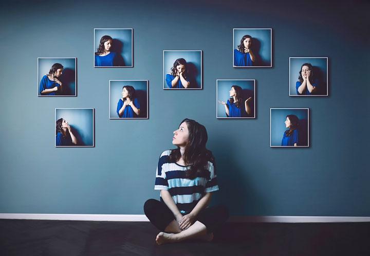 شناخت احساسات فردی - چگونه احساساتمان را کنترل کنیم