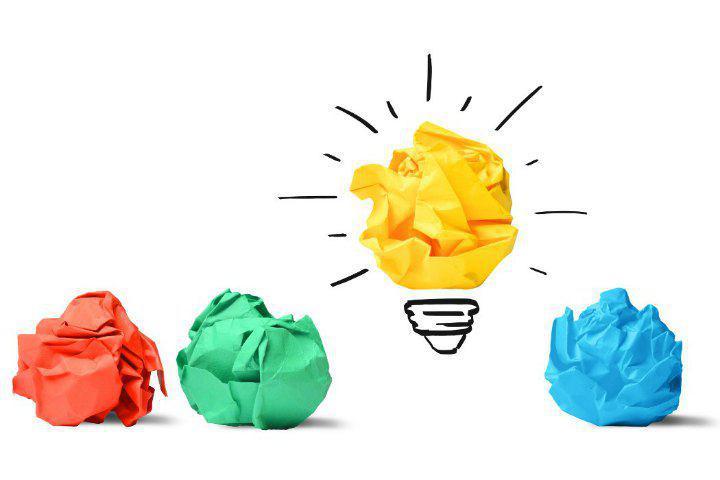 غربالگری ایدهها برای توسعه محصول جدید