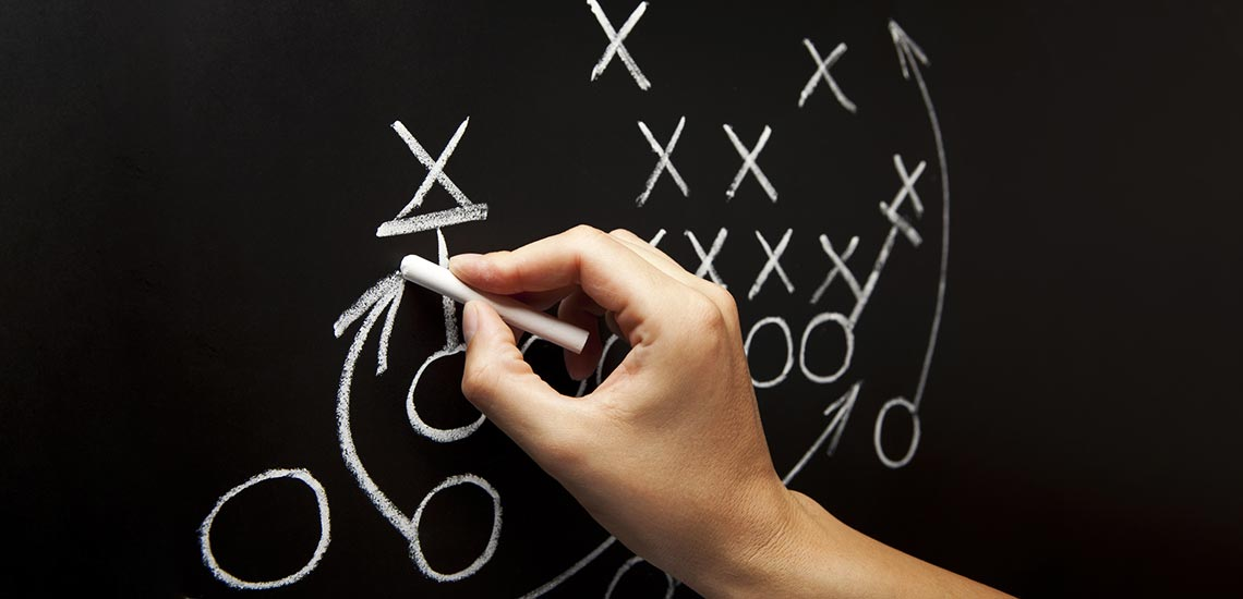 چطور یک استراتژی بازاریابی موفق داشته باشیم