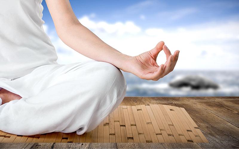 آیا یوگا باعث لاغری می شود