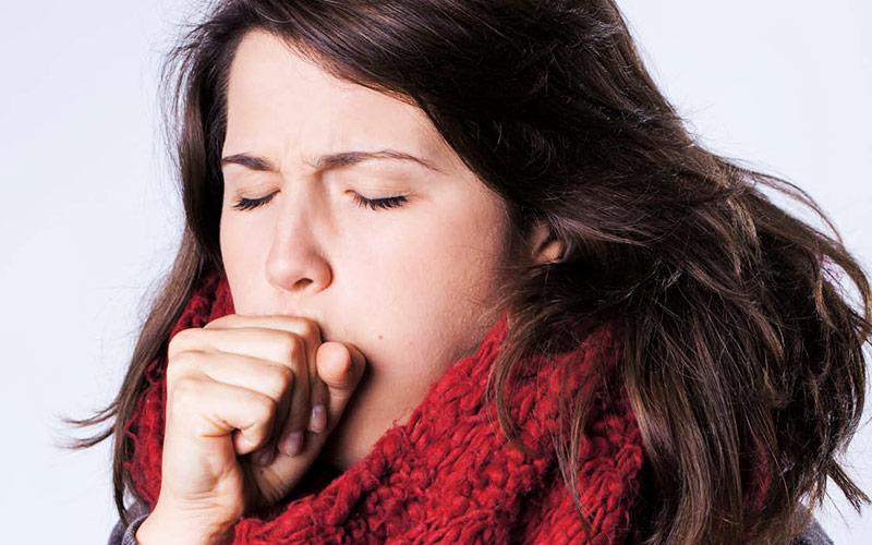بهترین روشها برای درمان سرفه