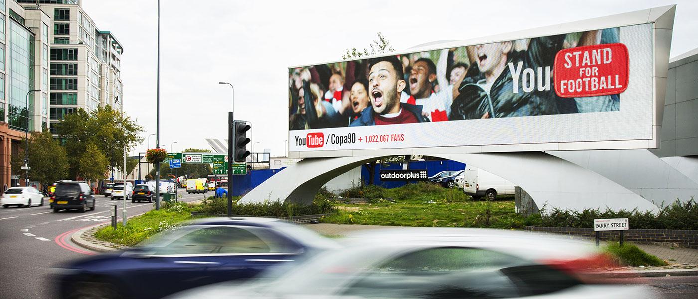 تبلیغات محیطی