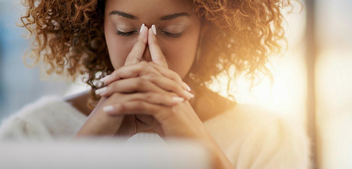 درمان اضطراب با ۱۵ راه آسان و موثر