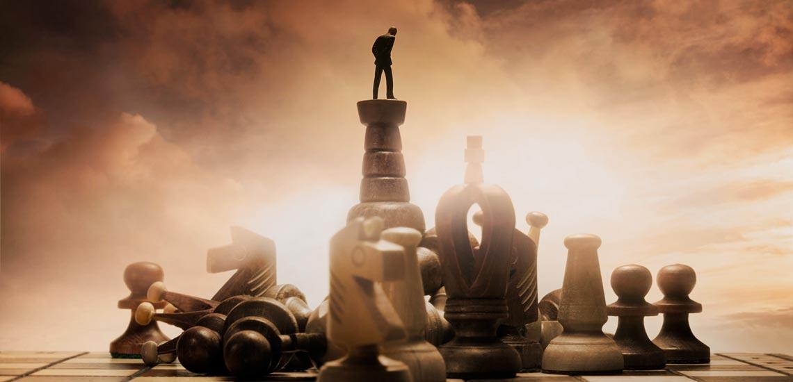 مدیریت استراتژیک منابع انسانی چیست