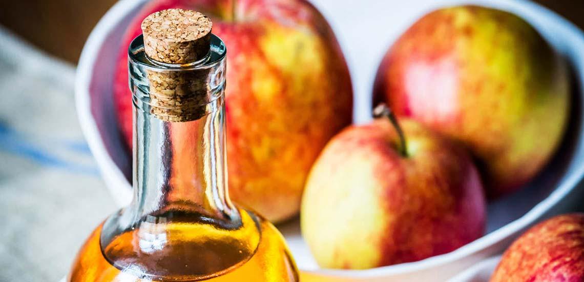 خواص سرکه سیب چیست؛ آشنایی با ۶ خاصیت معجزهآسا