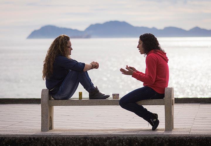 یاد گرفتن کنترل احساسات از دیگران - چگونه احساساتمان را کنترل کنیم