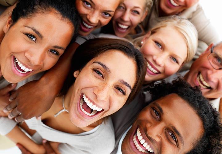 افرادی که اراده قوی دارند از موفقیت دیگران نمیرنجند و آن را جشن میگیرند
